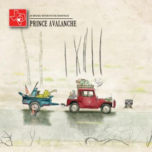 Explosions In The Sky & David Wingo: Prince Avalanche