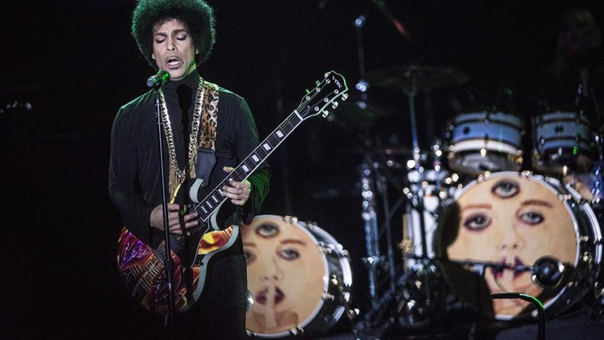 Fri nedladdning: ny låt från Prince
