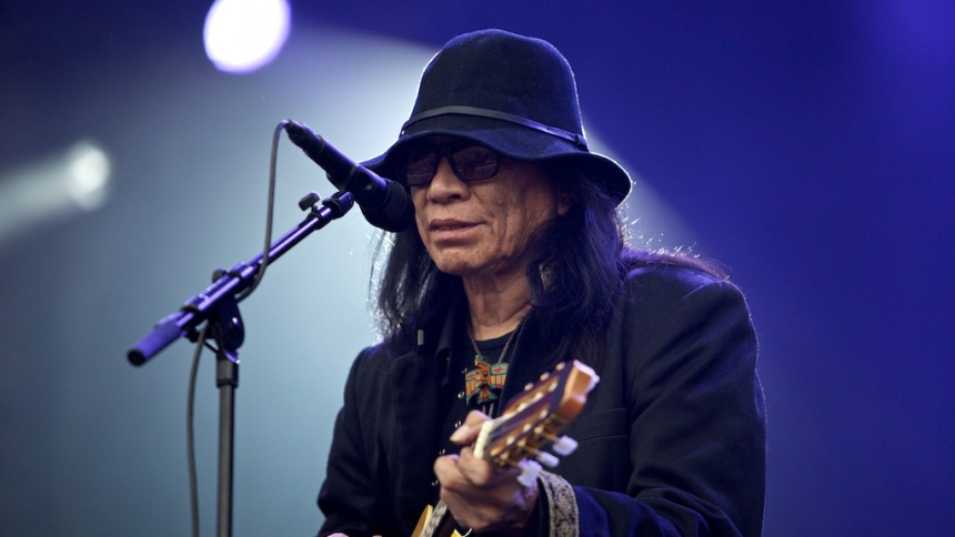 Rodriguez: Flamingo, Way Out West