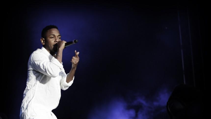 Kendrick Lamar: Azalea, Way Out West
