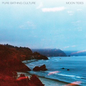 Pure Bathing Culture: Moon Tides