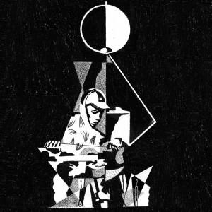 King Krule: 6 Feet Beneath The Moon
