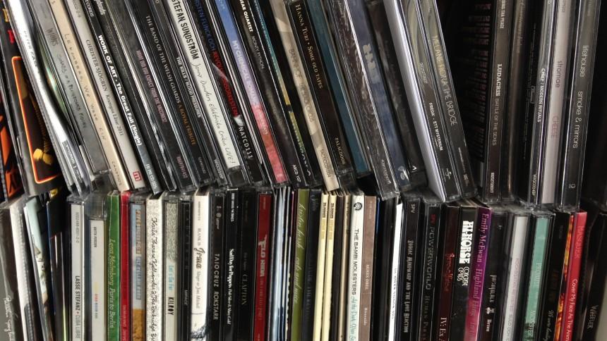 SPELLISTOR: Här är skivbutikernas bästa tips