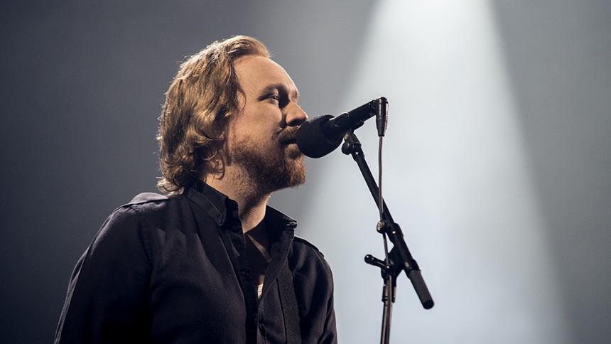Lars Winnerbäck på lång turné
