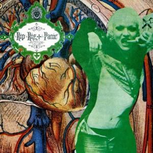Rip Rig + Panic: Attitude