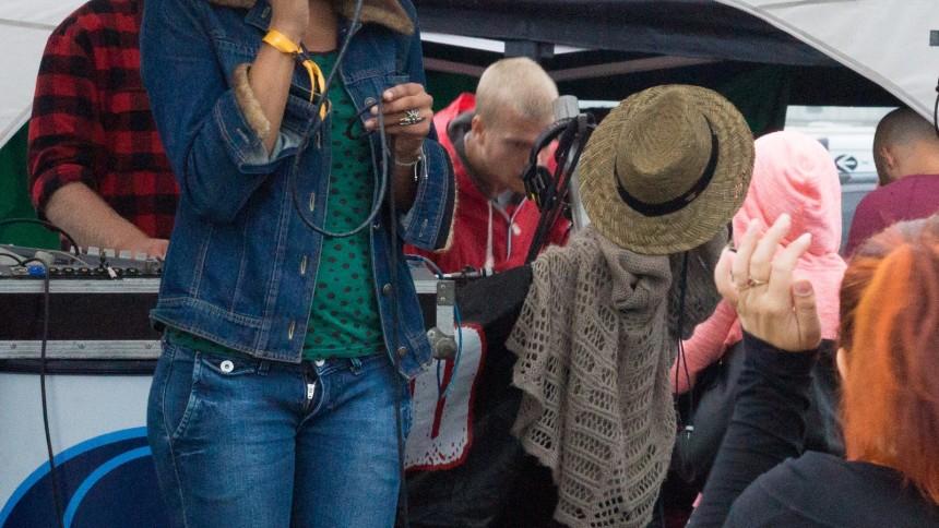 Jazz Malaika: Scandinavia Reggae Festival