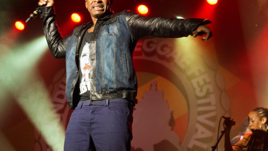 Skandinavisk reggaefestival återkommer