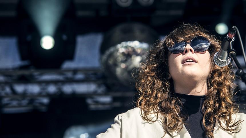 Hyllat skivbolag firar fem med minifestival