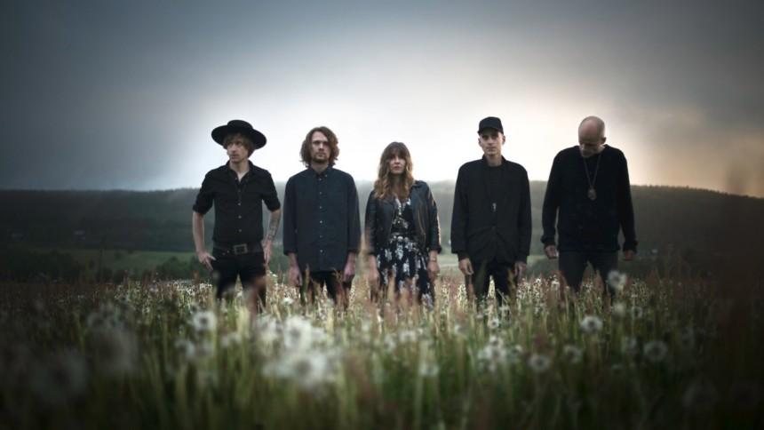 Flera svenska band till gigantisk amerikansk stadsfestival