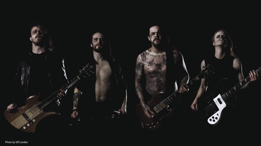 Fem nya till Sweden Rock