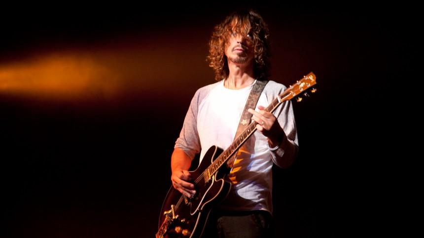 Tung skådis bakom kommande Chris Cornell-dokumentär