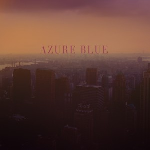 Azure Blue: Beyond The Dreams There's Infinite Doubt