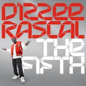 Dizzee Rascal: The Fifth