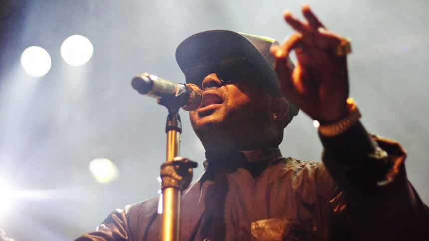 The-Dream: Berns, Stockholm