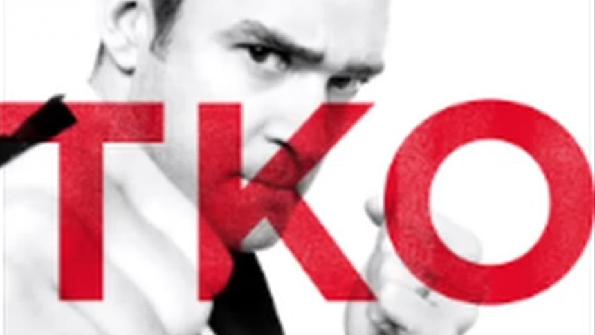 Hör Justin Timberlakes splitternya låt