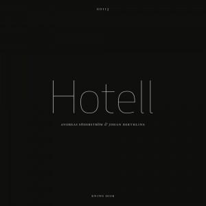 Andreas Söderström & Johan Berthling: Hotell