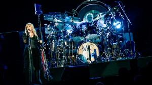 Fleetwood Mac - Globen, Stockholm, 131023