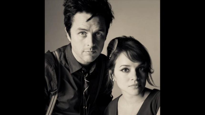 Hör ny singel med Green Day-Billie och Norah Jones