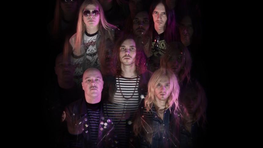 ''Scorpions, världens bästa och sämsta band''