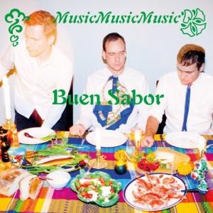 MusicMusicMusic: Buen Sabor