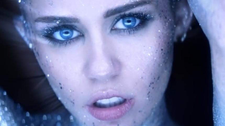 Madonna gör MTV-konsert med Miley Cyrus