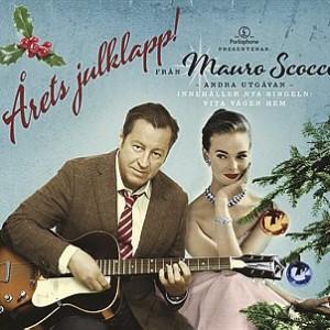 Mauro Scocco: Årets Julklapp! Andra Utgåvan