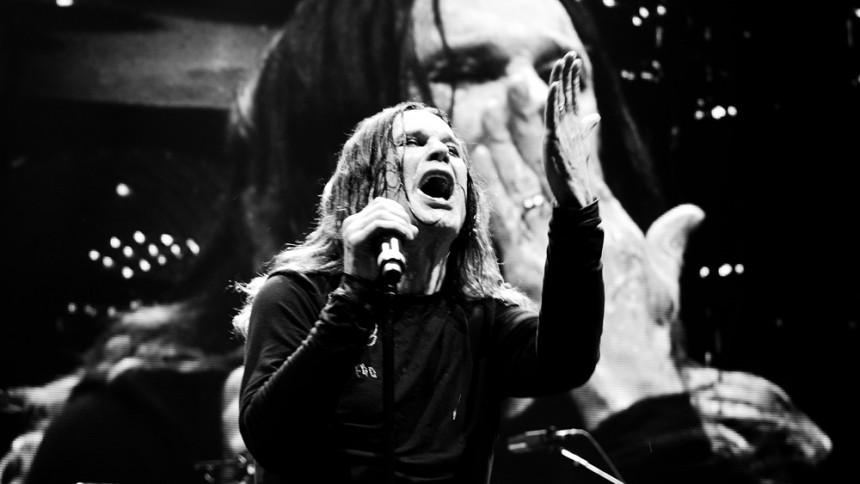 Black Sabbath: Friends Arena