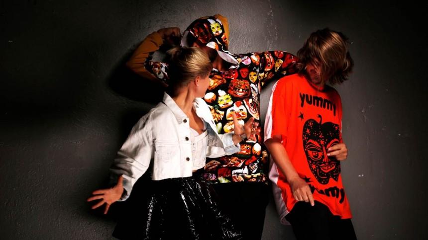 Robyn och Röyksopp festivalar i sommar