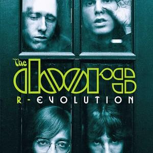 The Doors: R – Evolution