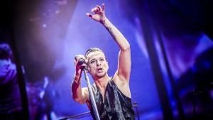 Depeche Mode - Scandinavium, Göteborg, 131211