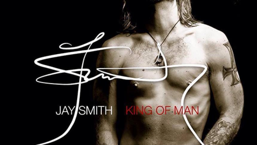 JAY SMITH Med Band