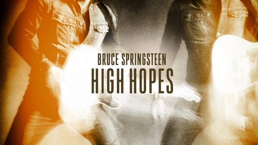 Så bra är Bruce Springsteens nya album
