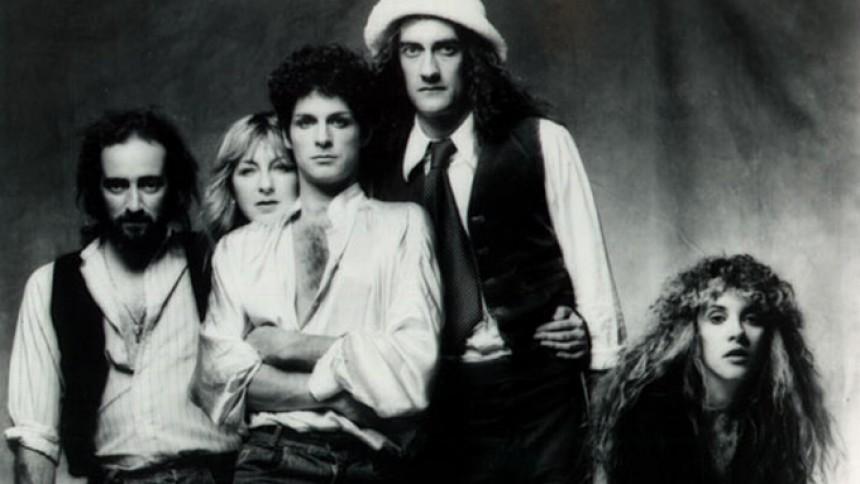 Fleetwood Mac tillbaka på topplistan – tack vare den här memen