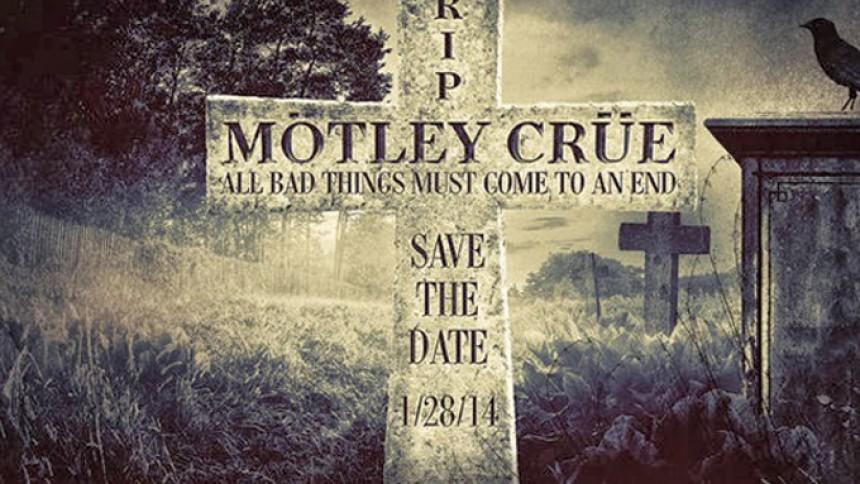 Därför återförenas Mötley Crüe – igen