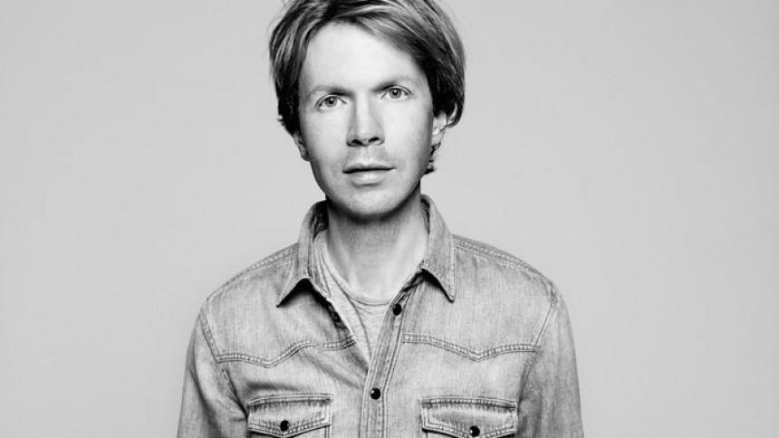 Beck om sin scientologi-tro