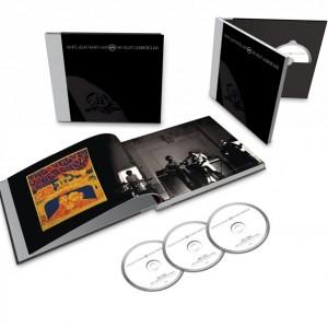 The Velvet Underground: White Light/White Heat – 45th Anniversary Super Deluxe Edition