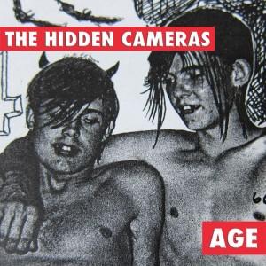 The Hidden Cameras: Age