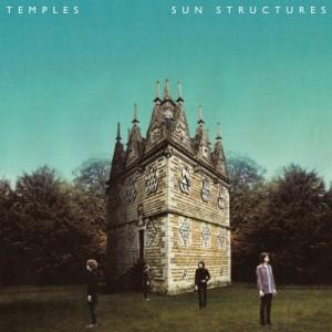 Temples: Sun Structure