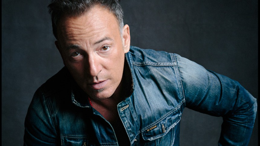 15 fascinerande fakta om Bruce Springsteen