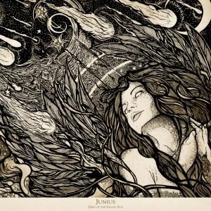 Junius: Days Of The Fallen Sun