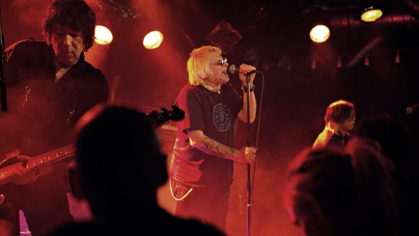 Punkrock-festival invaderar Stockholm