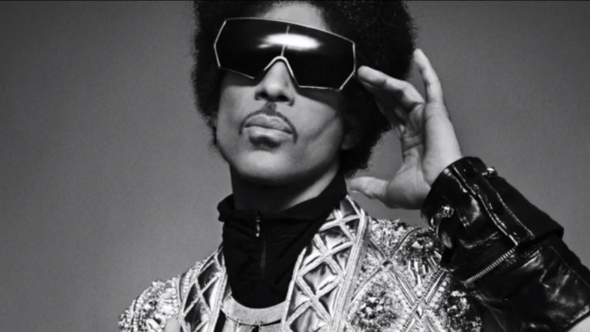 Prince skjuter upp Europaturné
