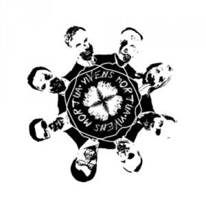 Diverse Artister: Vivens Mortua - Samlingsskivan
