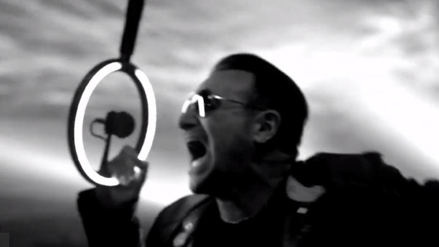 Ladda ner U2s nya singel gratis – för en god sak