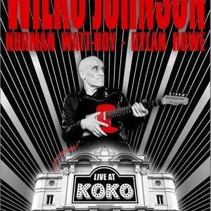Wilko Johnson: Live At Koko - London