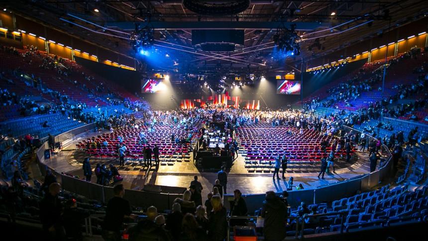 Turnéstäderna är klara – här sker Melodifestivalen 2020
