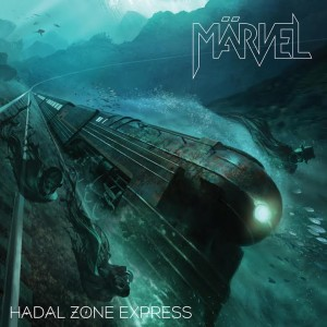 Märvel: Hadal Zone Express