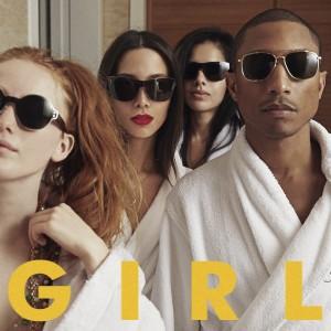 Pharrell: Girl