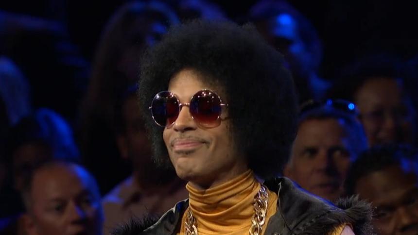 Prince intervjuades av fansen – svarade på en fråga