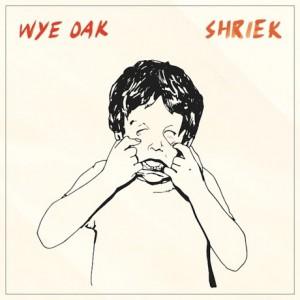 Wye Oak: Shriek